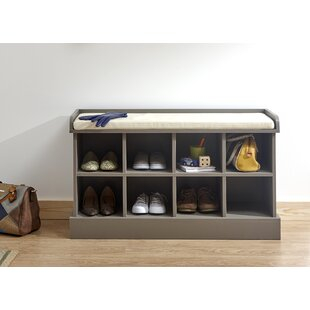 Review Bertaux Storage Bench