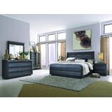 Bryant Wentwoth Village Sleigh Solid Wood Configurable Bedroom Set by Latitude Run