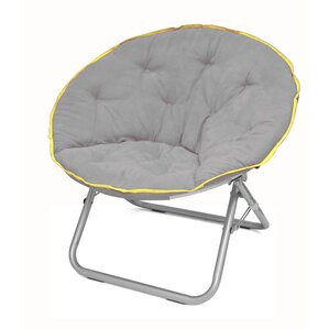 Plush Papasan Chair  sc 1 st  Wayfair.com : chaise papasan - Sectionals, Sofas & Couches