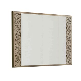 Compare Hopkins Bathroom/Vanity Wall Mirror By Fleur De Lis Living