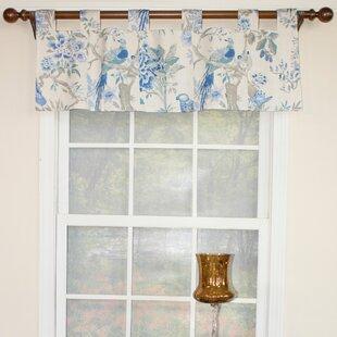 Tab Top Valances U0026 Kitchen Curtains Youu0027ll Love | Wayfair