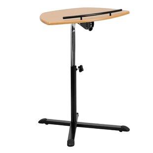 Offex Corner Standing Desk