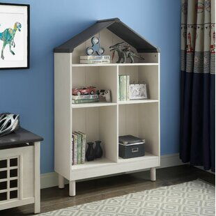 Cloquet 56 Bookcase