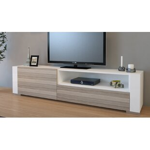 Xzavier TV Stand for TVs up to 70