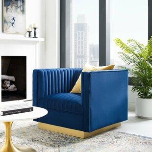 Curtsinger Armchair