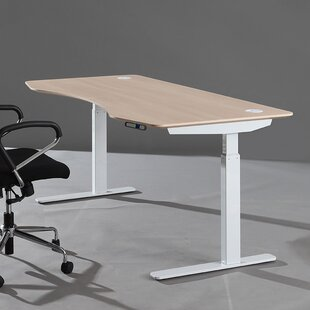 Bevin Adjustable Sit to Stand Desk