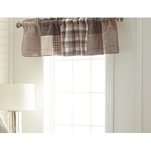 Somers 56 Window Valance by August Grove