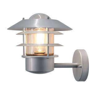 Portland 1 Light Outdoor Wall Lantern By Sol 72 Outdoor