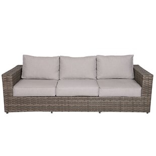Brayden Studio Kaiser Sofa with Cushions