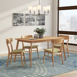 Langley Street Canning 5 Piece Dining Set