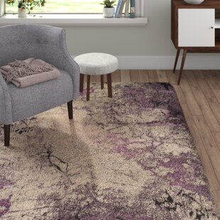 Mystyle Hand-Woven Beige Area Rug by Sitap Spa.