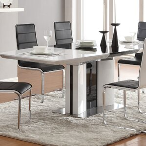 Rangel Dining Table by Wade Logan