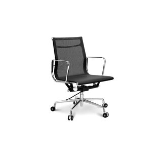 Hottinger Mesh Conference Chair by Orren Ellis #2