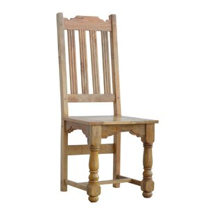 Kayden Solid Wood Dining Chair (Set Of 2) By Union Rustic