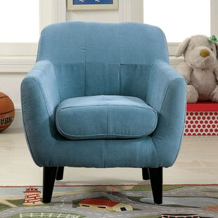 Nandolf Kids Club Chair By Mack & Milo