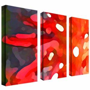 Modern Abstract Wall Art | AllModern