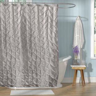 Odense Single Shower Curtain