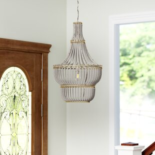 Lark Manor Eloan 1-Light P..