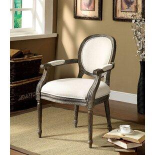 Euart Armchair by Ophelia & Co.