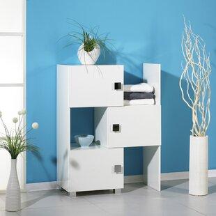Ringler 78 X 101cm Free Standing Cabinet By Schildmeyer