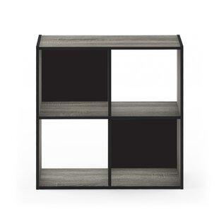 Anzalone Cube Unit Bookcase by Ebern Designs