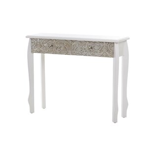 Creswell Console Table By Fleur De Lis Living