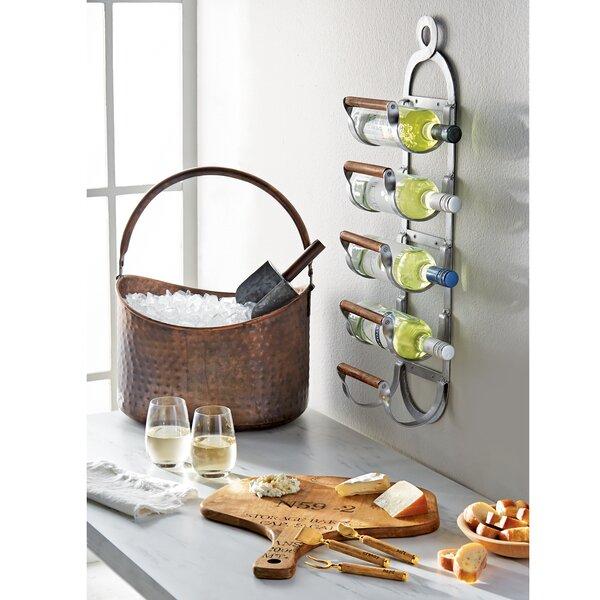 Mud Pie™ Copper Beverage Tub And Scoop Set | Wayfair
