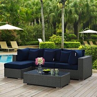sunbrella patio furniture you ll love wayfair rh wayfair com sunbrella outdoor furniture canada outdoor sunbrella patio furniture