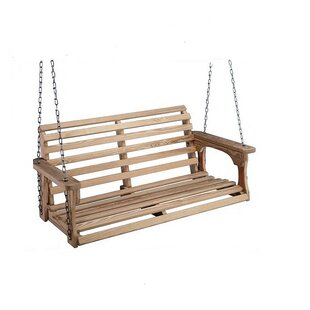 Beecham Swings Porch Swing