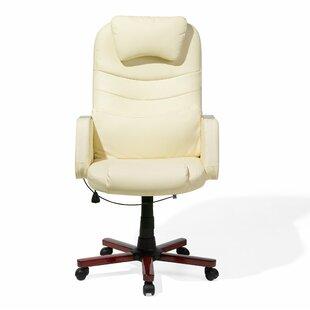 Wiersma Executive Chair By Brayden Studio