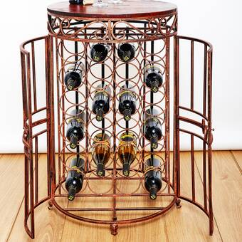 Pleasing Wine Racks Wine Storage Youll Love In 2019 Wayfair Download Free Architecture Designs Photstoregrimeyleaguecom