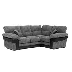 Draughn Corner Sofa By Ebern Designs