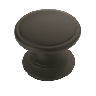 Allison Cabinet Mushroom Knob (Set of 10)