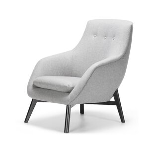 Reviews Malakai Armchair by Brayden Studio Reviews (2019) & Buyer's Guide