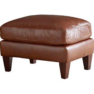 AllModern Custom Upholstery Barstow Ottoman