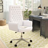 Abbate Executive Chair by Alcott Hill