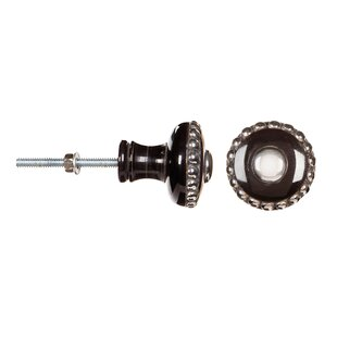 Resin Pinhead Round Knob