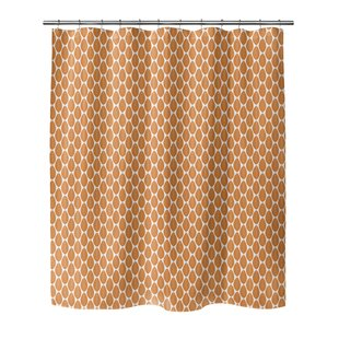 Latitude Run Eleanora Shower Curtain