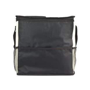 2-Tone Insulated Cooler Bag
