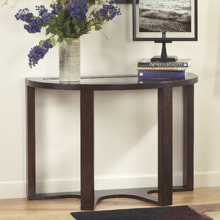 Reviews Eastin Console Table By Darby Home Co