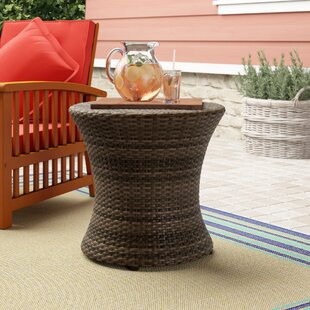 Haddon Outdoor Patio Side Table