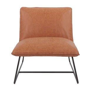 Greyleigh Manila Slipper Chair