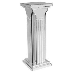 Modal Tall Column Pedestal