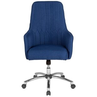 Deals Gans Task Chair by Charlton Home Reviews (2019) & Buyer's Guide