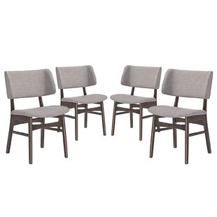 Vestige Dining Side Chair (Set of 4) by M..