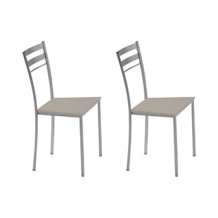 Swallow Dining Chair (Set Of 2) By 17 Stories