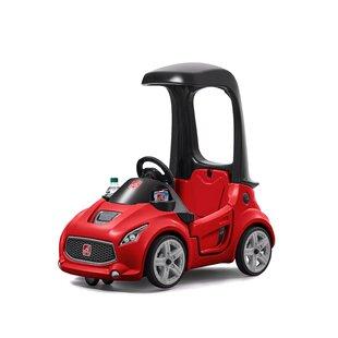 Zaria Car By Zoomie Kids