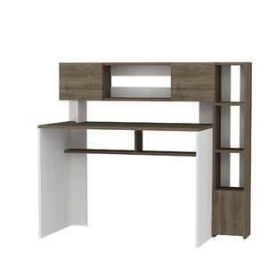 Ailsun Desk By 17 Stories