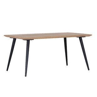 Gutmann Dining Table By Union Rustic