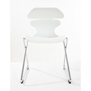 Wrought Studio Walkowiak Swivel Side Chair
